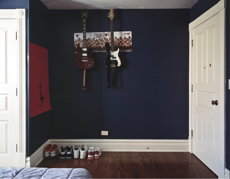 DANIEL CARLSON - IMAGES - BEDROOM8 Lukas,+fifteen+years+old.++Glenview,+IL.++Photo+by+Daniel+Carlson.jpg