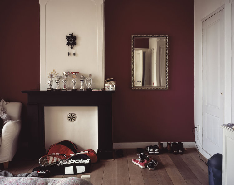 DANIEL CARLSON - IMAGES - BEDROOM9 Maen,+fourteen+years+old.++Amsterdam,+the+Netherlands..jpg