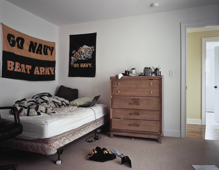 DANIEL CARLSON - IMAGES - BEDROOM12 Patrick,+eighteen+years+old.++Slingerlands,+NY.++Photo+by+Daniel+Carlson.jpg