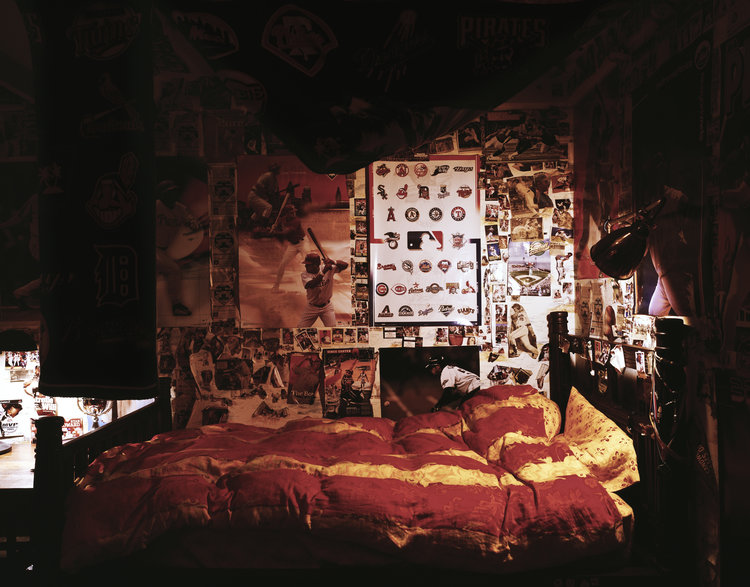 DANIEL CARLSON - IMAGES - BEDROOM14 Robert,+fifteen+years+old.++New+York,+NY.++Photo+by+Daniel+Carlson.jpg