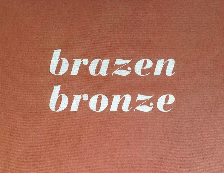 KAREN MAINENTI - IMAGES - COLOR Brazen+Bronze+crop.jpg
