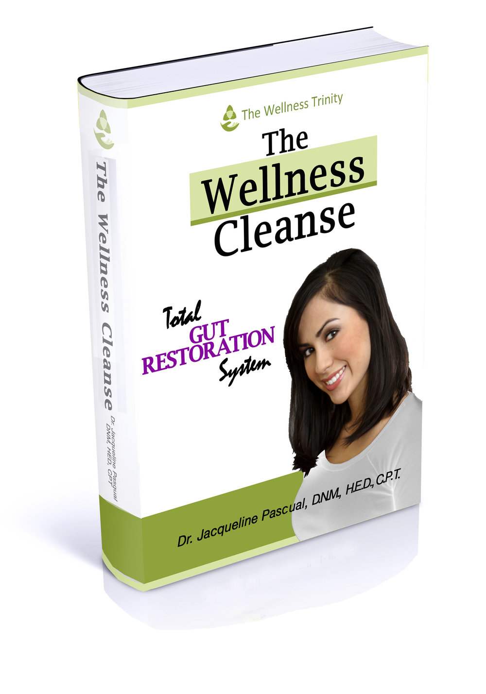Natural Solutions For Modern Day Wellness... - Gut detox education, Recipes, and More.