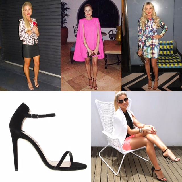 Do you buy shoes and clothes online? If so, which websites are your