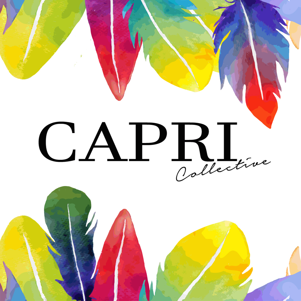 Capri Collective Blog. Australian Entrepreneurs.