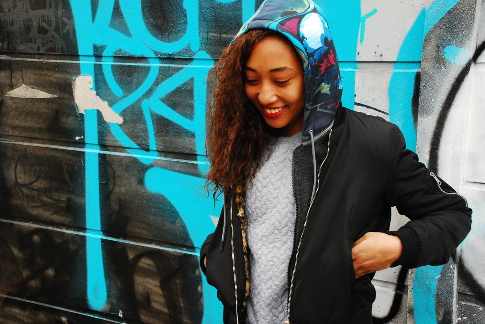 Hood by EWOK #ewokmskhm