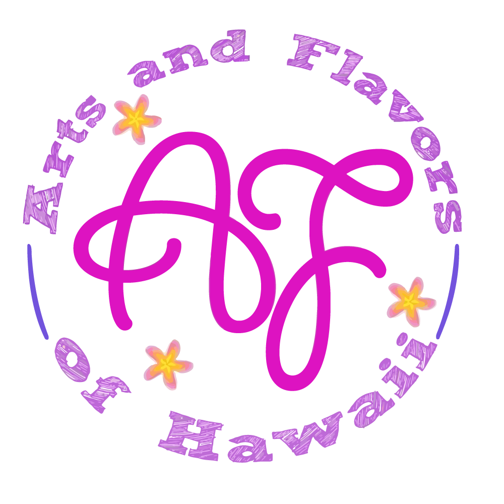 Arts and Flavors of Hawaii