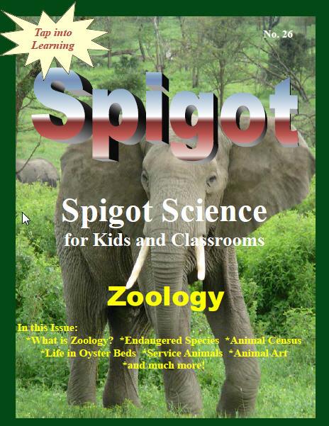 Spigot Science #26, 2015
