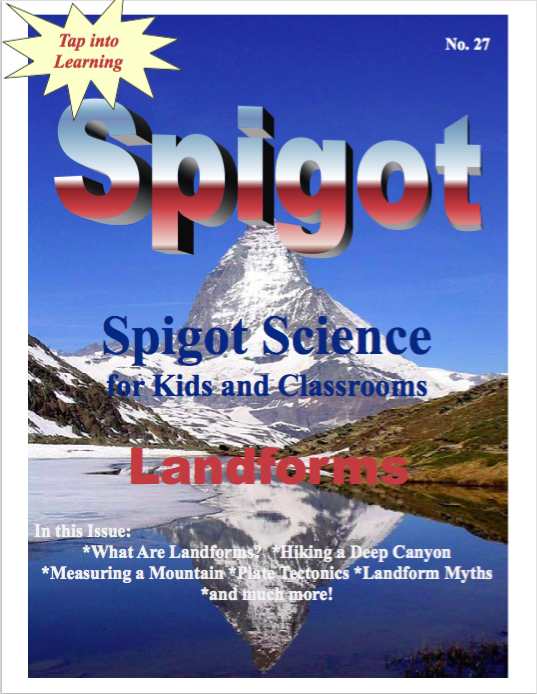 Spigot Science #27, 2015