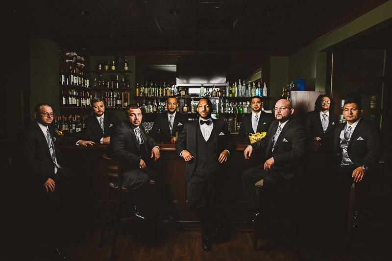 Gentlemen's Quarterly...