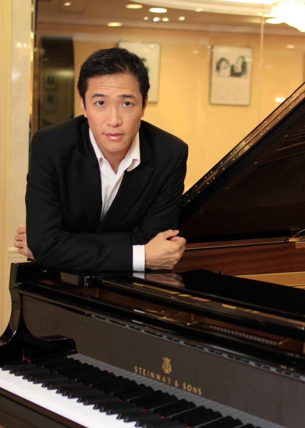 Dr. Eric Fung