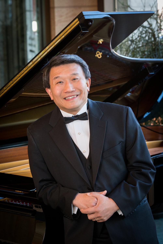 Dr. Xun Pan