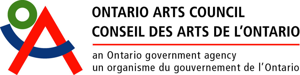 The Neighbourhood Project is made possible by the OAC Arts Education Project Grant.