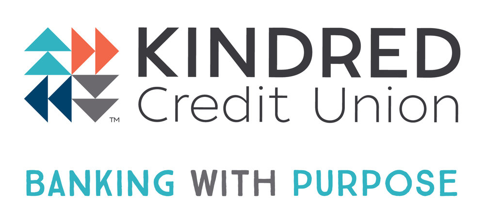 Thank you to our Lead Production Sponsor, Kindred Credit Union.