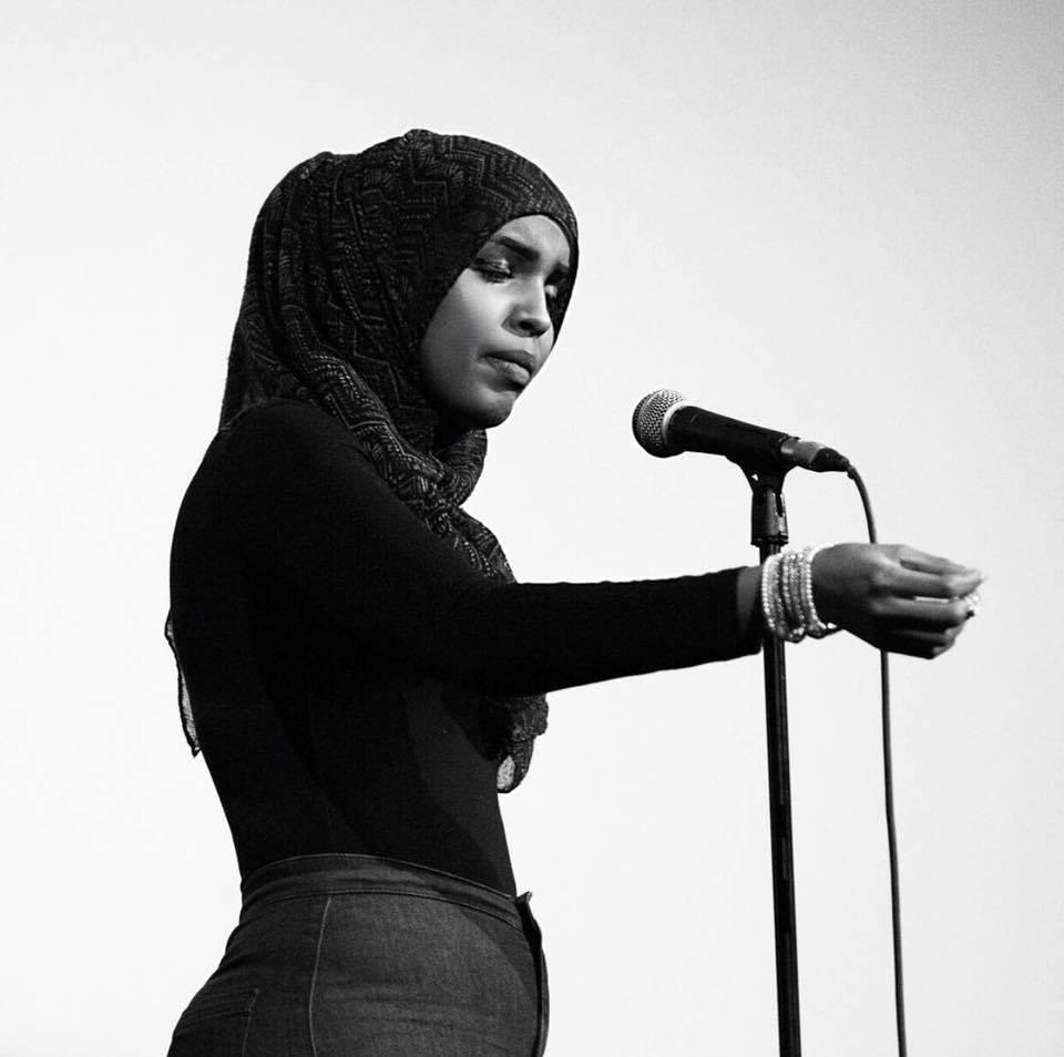 Photo of Ifrah Hussein
