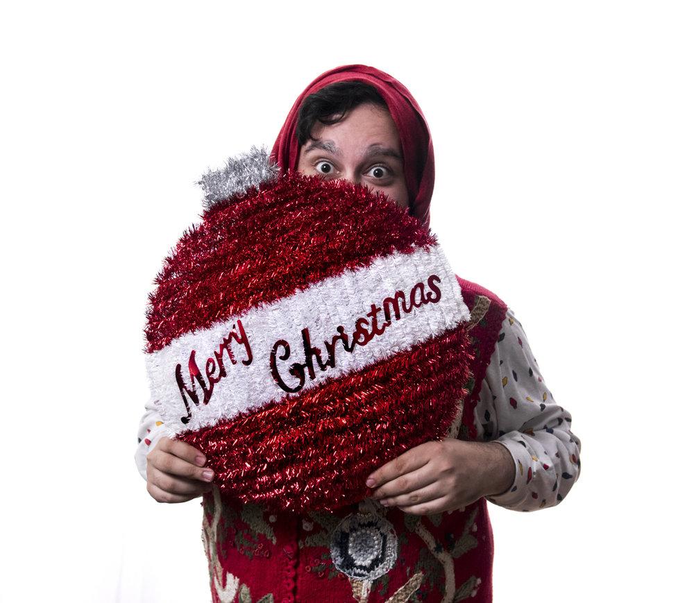 A Very Leila Christmas