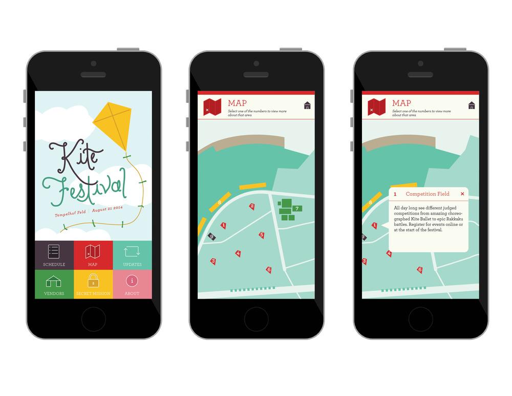 Kite Festival - Abbie Wessel Design - App 1