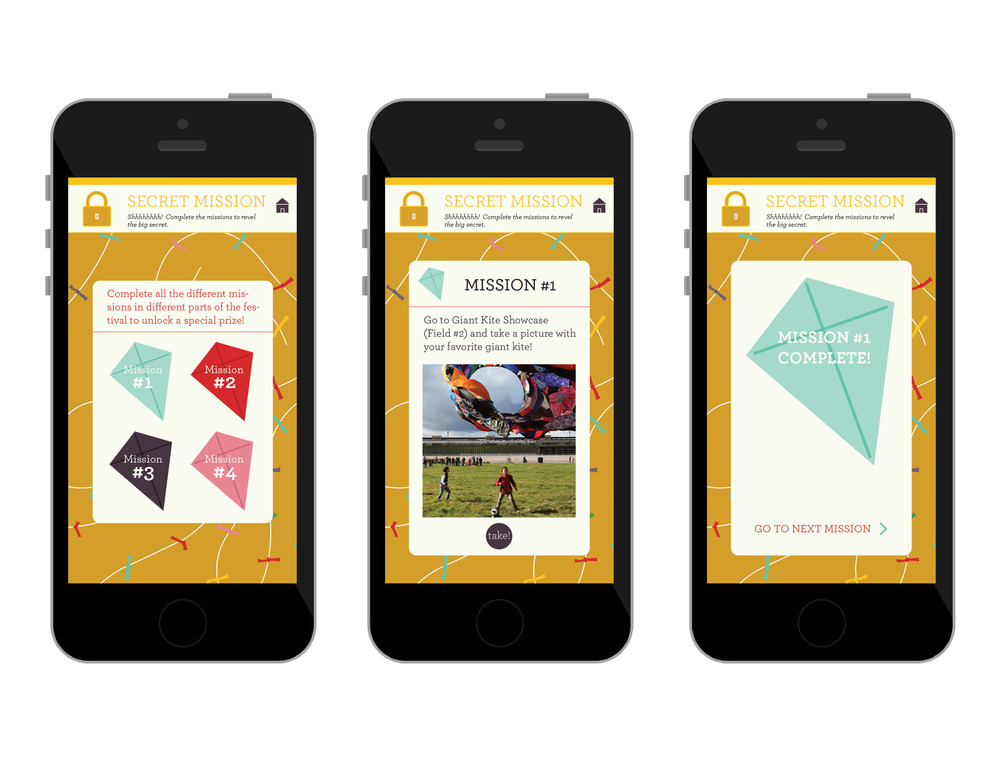 Kite Festival - Abbie Wessel Design - App 2