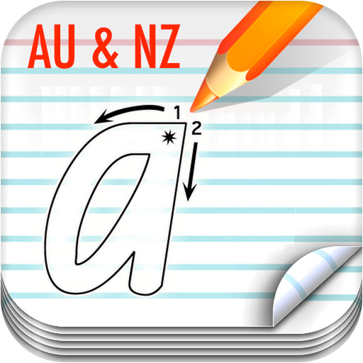 School Writing App. Download  here.