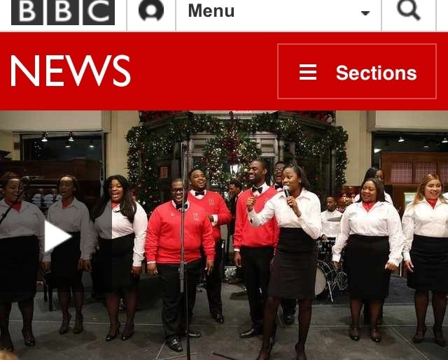 Famous Harlem choir stages a comeback 25 December 2013 Last updated at 00:15 GMT For over 30 years, the Boys and Girls Choirs of Harlem produced world class vocalists from one of New York's toughest neighbourhoods. They toured the world, singing with everyone from Michael Jackson to Luciano Pavarotti, and performing at venues like Carnegie Hall and the White House. But the choir, for grade school children, closed its doors in 2007 amid sexual scandal and financial ruin. Now, the Boys and Girls Choir of Harlem Alumni Ensemble, made up of 20 former members, is trying to keep the tradition of excellence and achievement alive. BBC News went to rehearsal in the heart of Harlem to hear how these once-gifted children are trying to resurrect the choir as adults. Produced for the BBC by Leigh Paterson Altered States is a series of video features published every Wednesday on the BBC News website which examine how shifting demographics and economic conditions affect America on a local level.