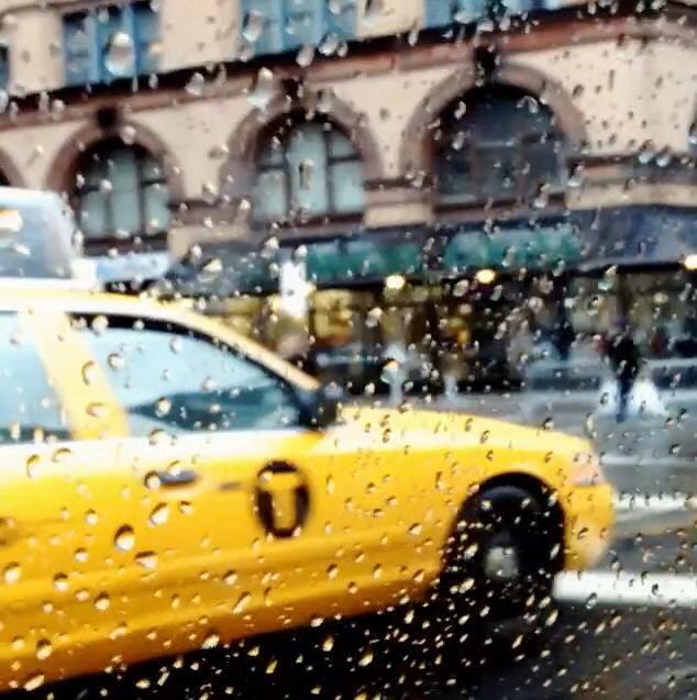 Cab rides