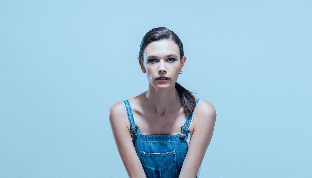 Rosie Nelson Australian Fashion Model - M.B Harper Blog