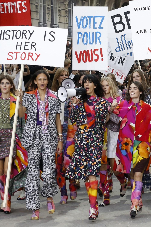 Chanel - Paris - Boulevard Chanel