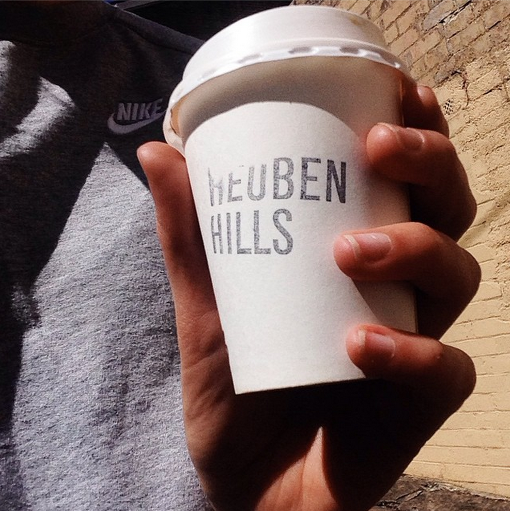 Reuben Hills - Surry Hills