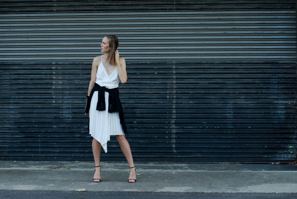 style blog - dress