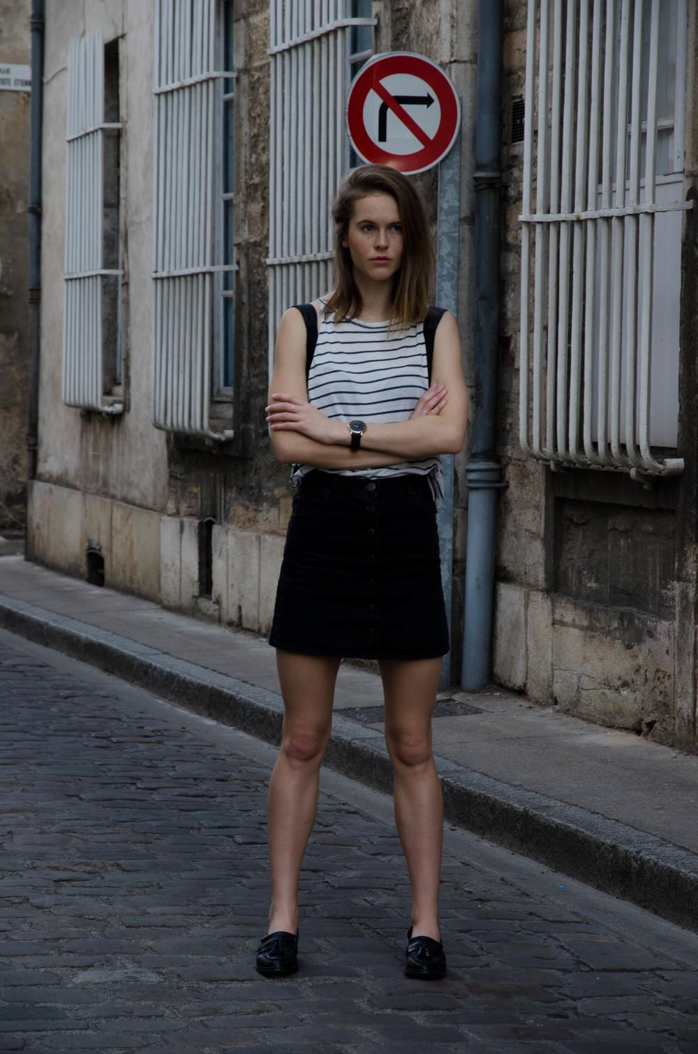 France - Style blog - mbharper