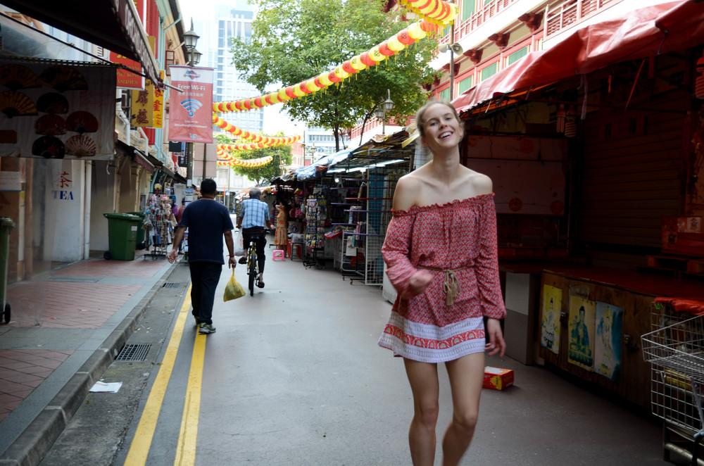 singapore - travel blog - monica bestek