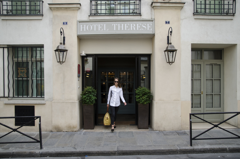 Hotel Therese