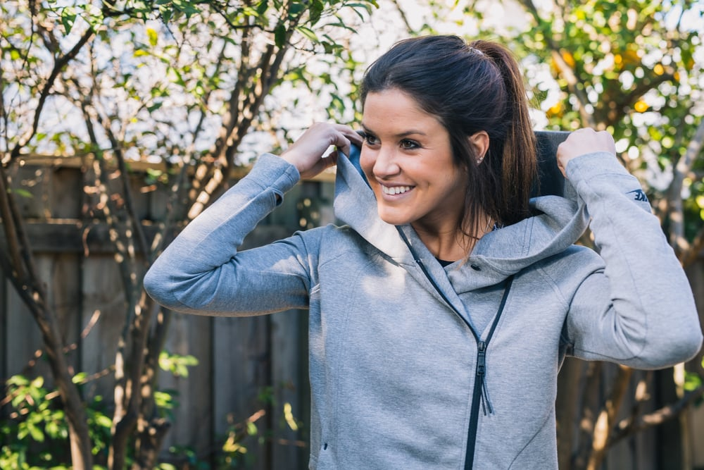 13 Questions with Anna Flanagan