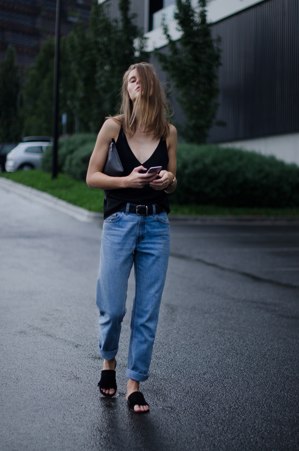 style jeans blog