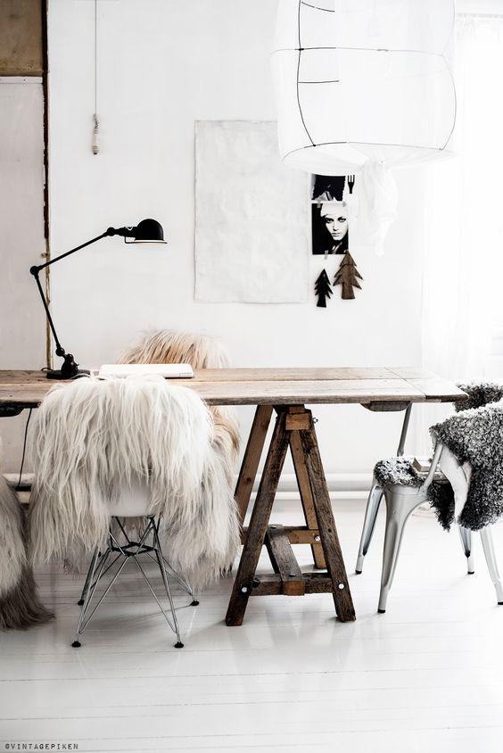 desk home style