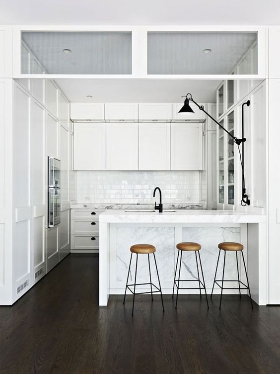 kitchen home style