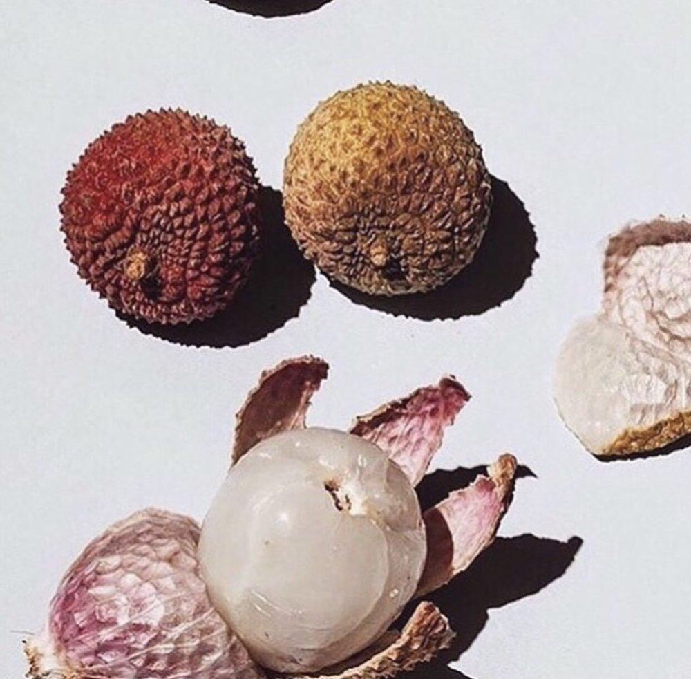 inspiration - home - art - fruit
