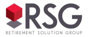 Steve Scott, CEO Retirement Solution Group Professional Services