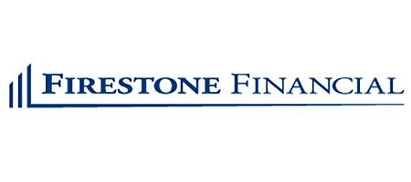 Michael Smith, Sr. Vice President    Firestone Financial  Financial Services