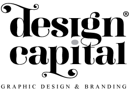 design capital | logo design | graphic design