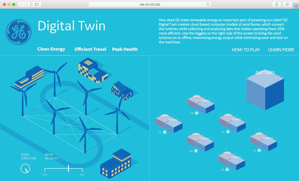 GE Digital Twin Data-Visualization\