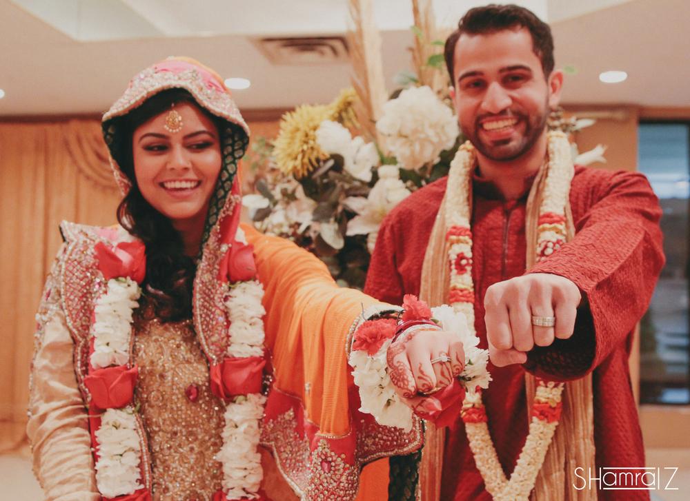 Hira and Mohsin 5