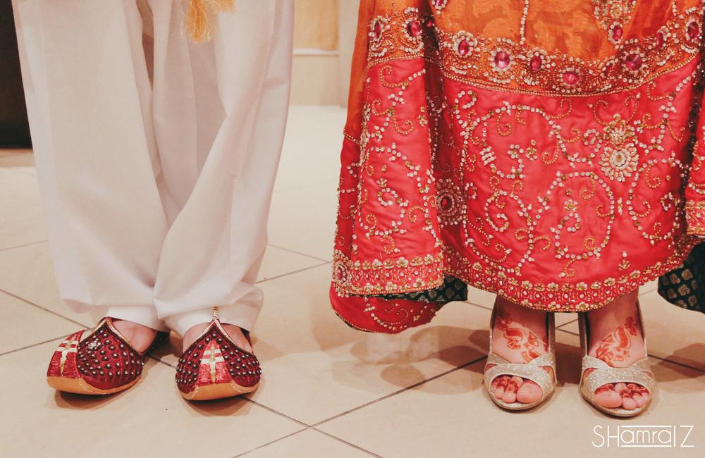 Hira and Mohsin 3