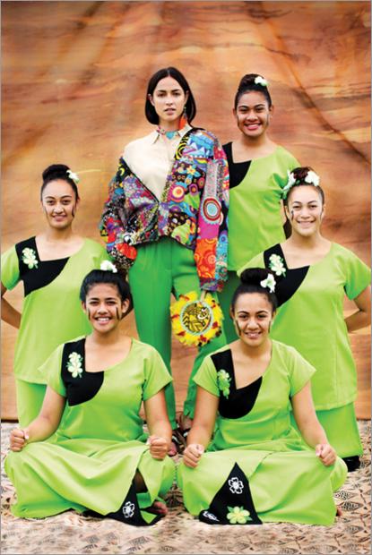 NZ Herald's Viva Magazine, 2014