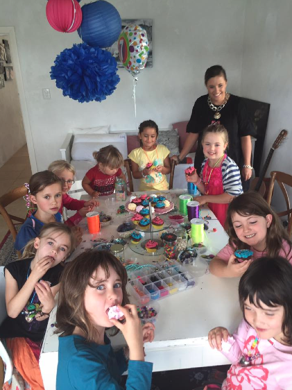 DIY jewellery class for children wellington new zealand