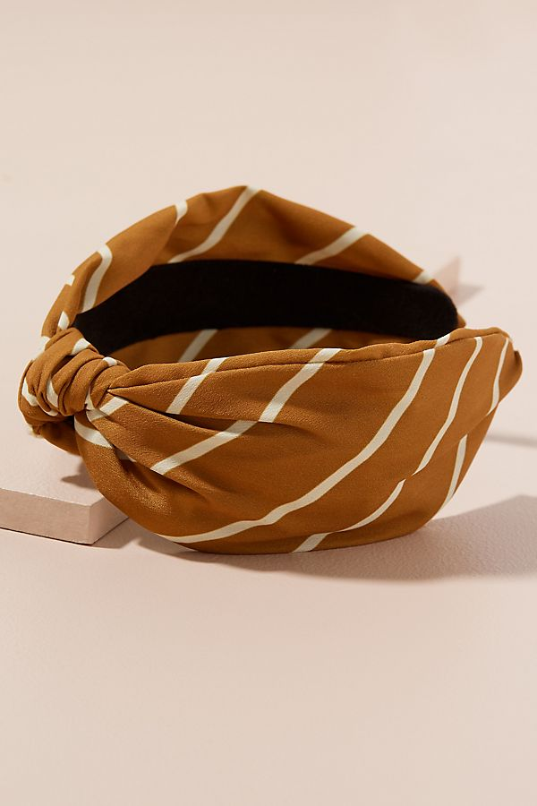 Marai Striped Headband