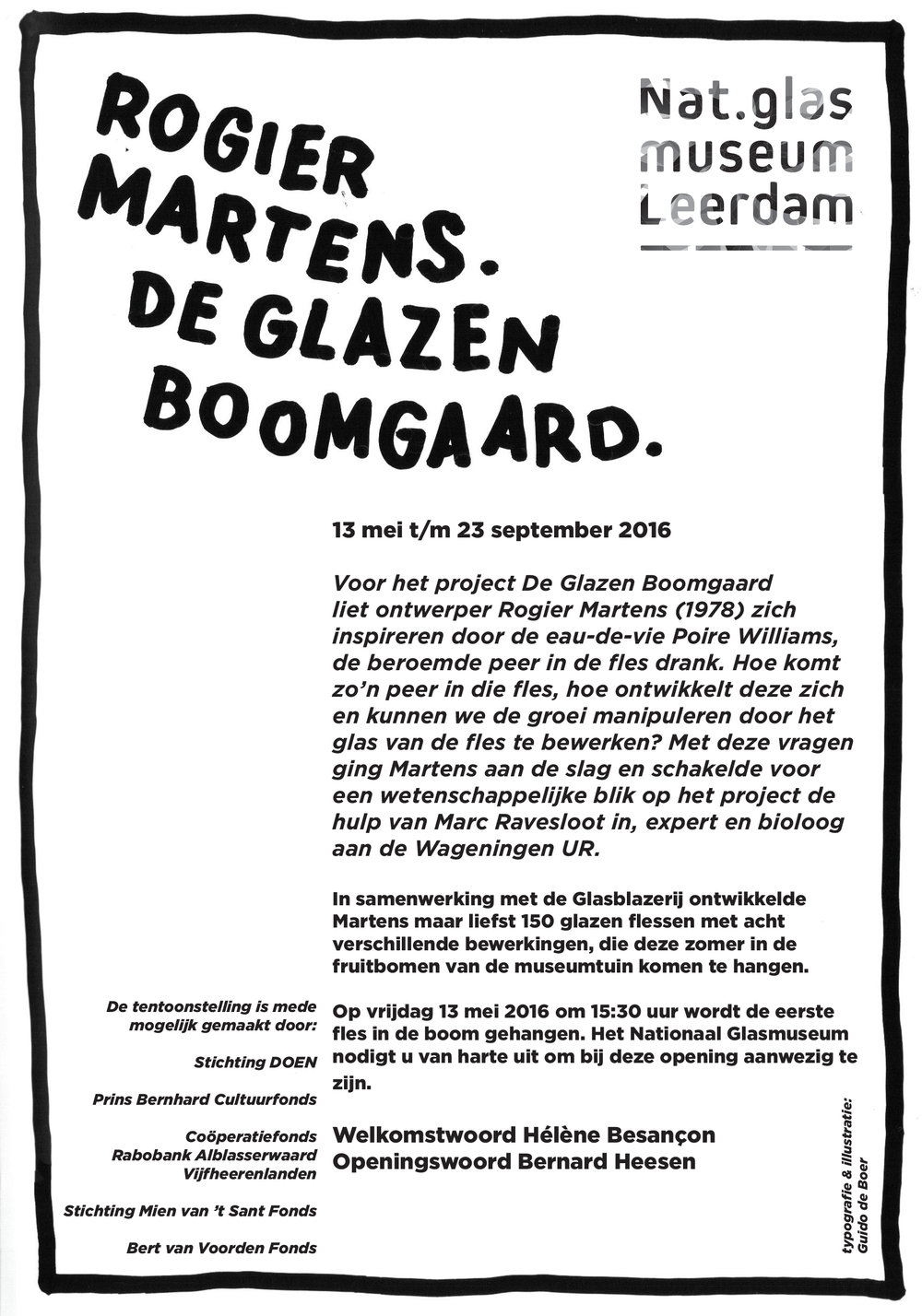 GLAZEN BOOMGAARD NATIONAAL GLASMUSEUM ROGIER MARTENS affiche achterkant.jpg
