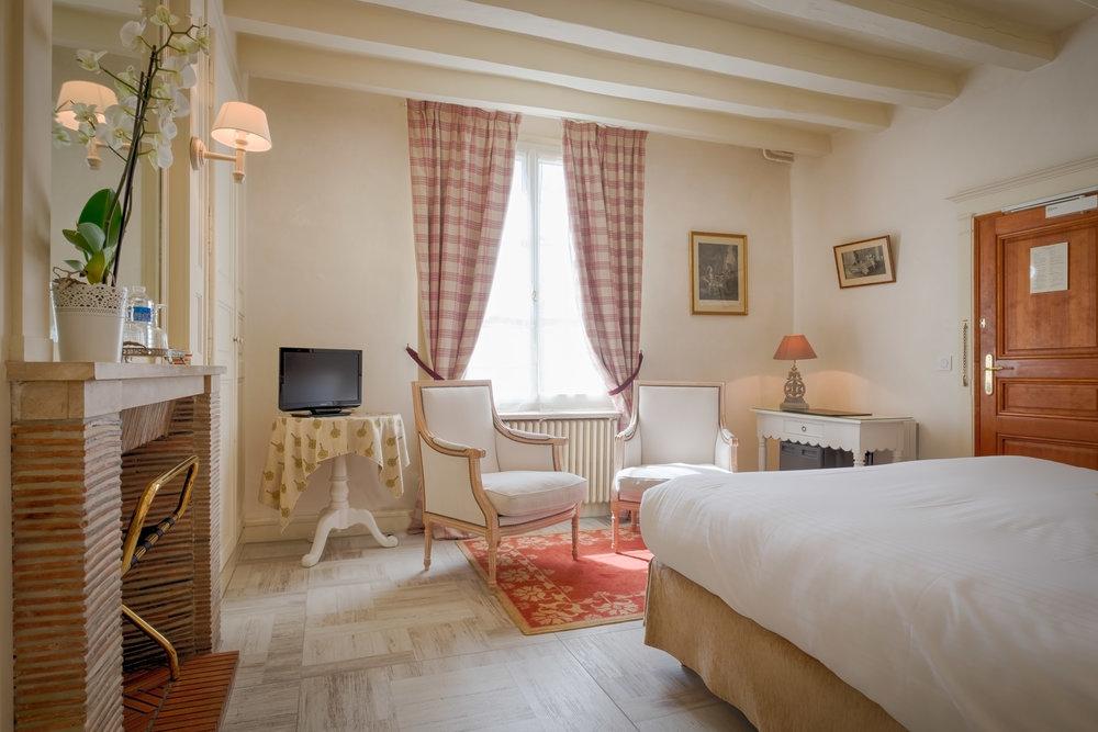 hotel 4 etoiles france