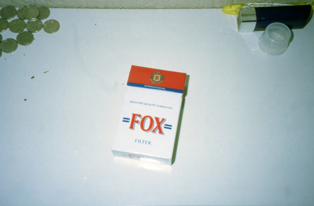 Fox, 2016