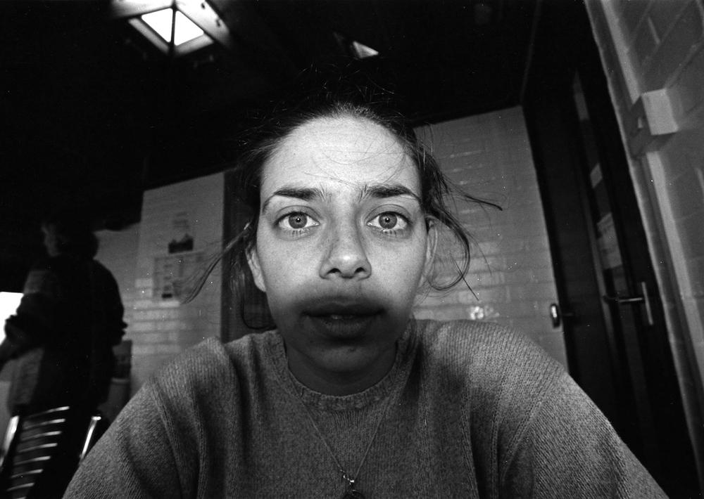 Rachael, 2016