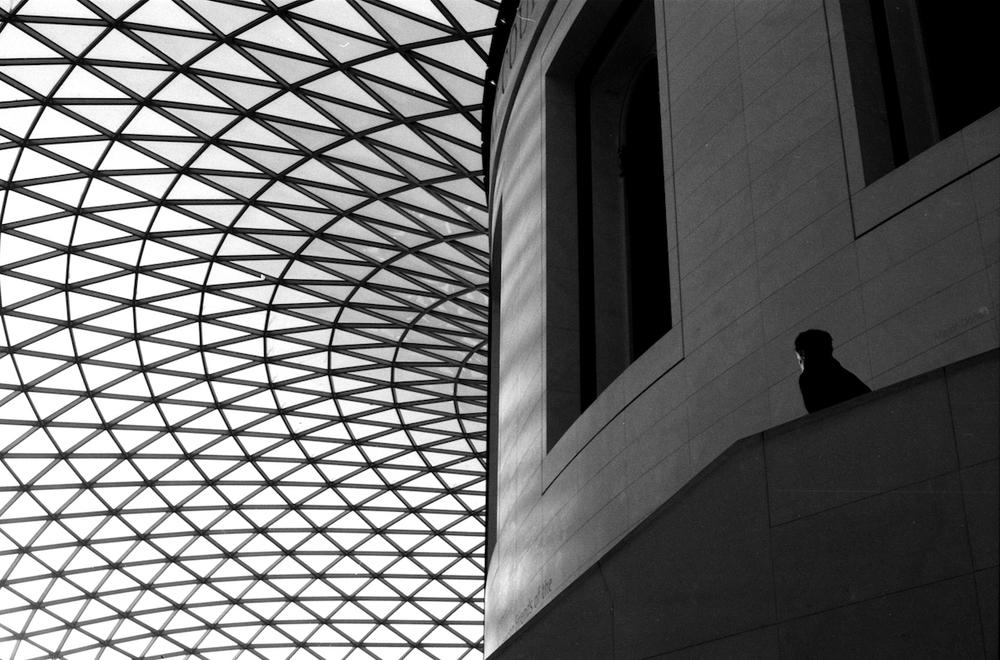 British Museum, 2015